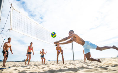 Beach Volleyball 2021 Season – Registration open!!!!